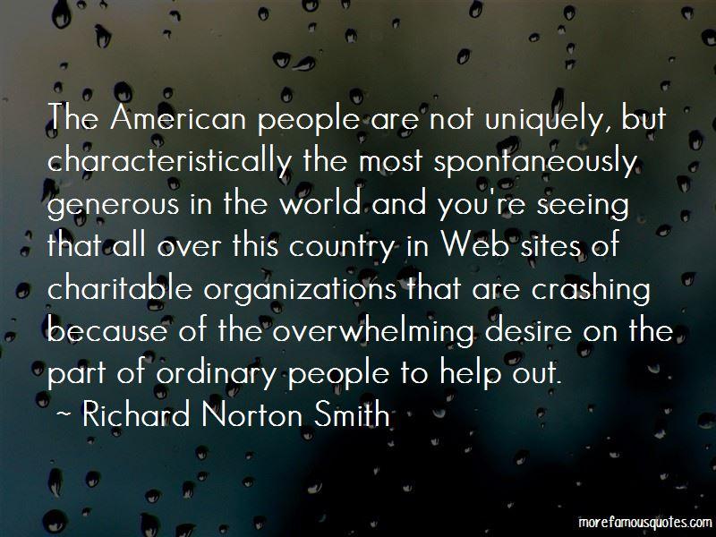 Richard Norton Smith Quotes Pictures 3