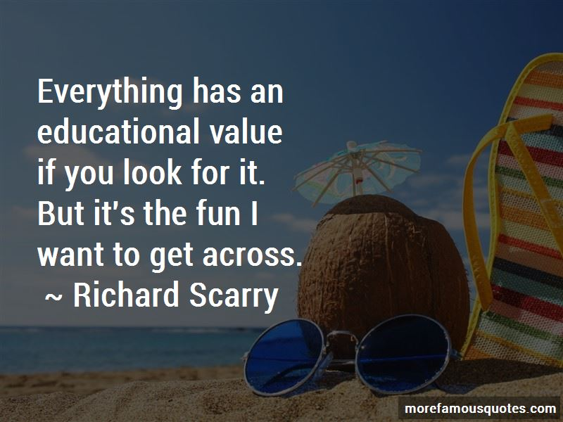 Richard Scarry Quotes Pictures 3