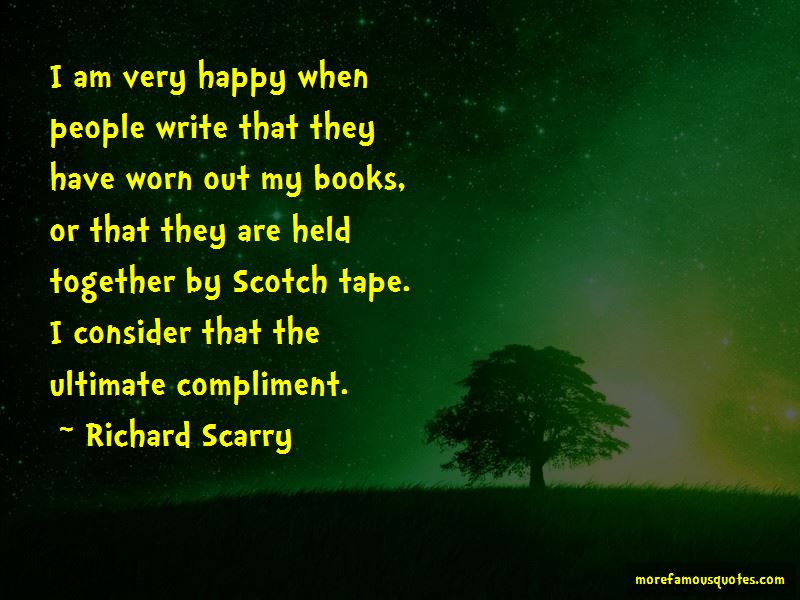 Richard Scarry Quotes Pictures 4