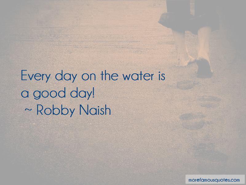 Robby Naish Quotes