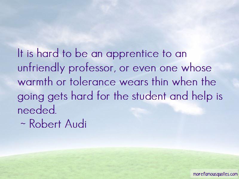 Robert Audi Quotes Pictures 3