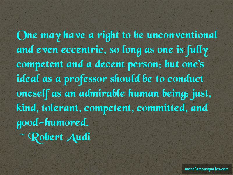 Robert Audi Quotes Pictures 4