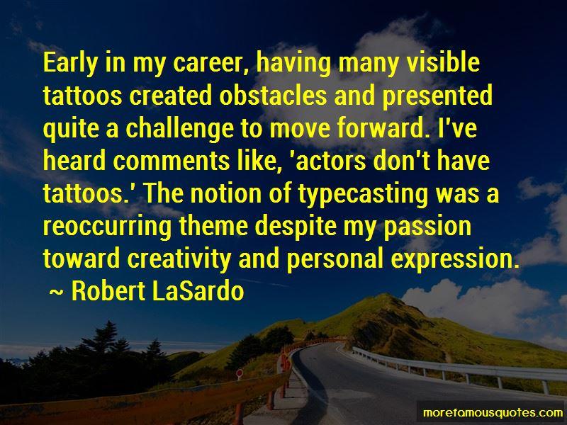 Robert LaSardo Quotes Pictures 2