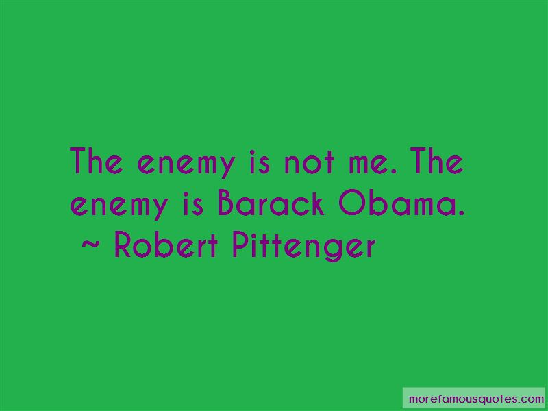 Robert Pittenger Quotes Pictures 2