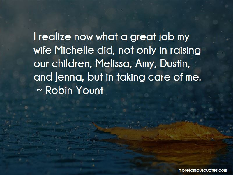 Robin Yount Quotes Pictures 4