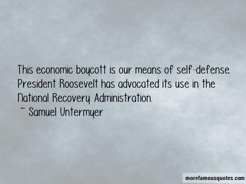 Samuel Untermyer Quotes Pictures 2