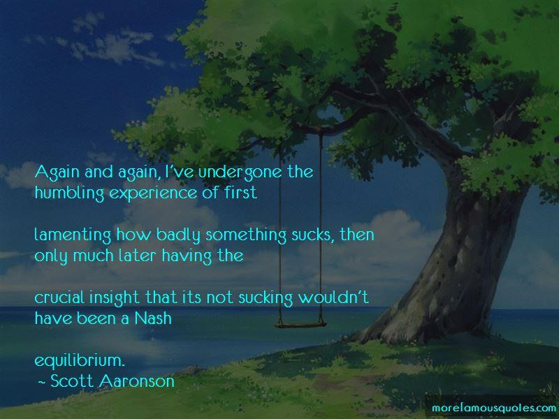 Scott Aaronson Quotes Pictures 3