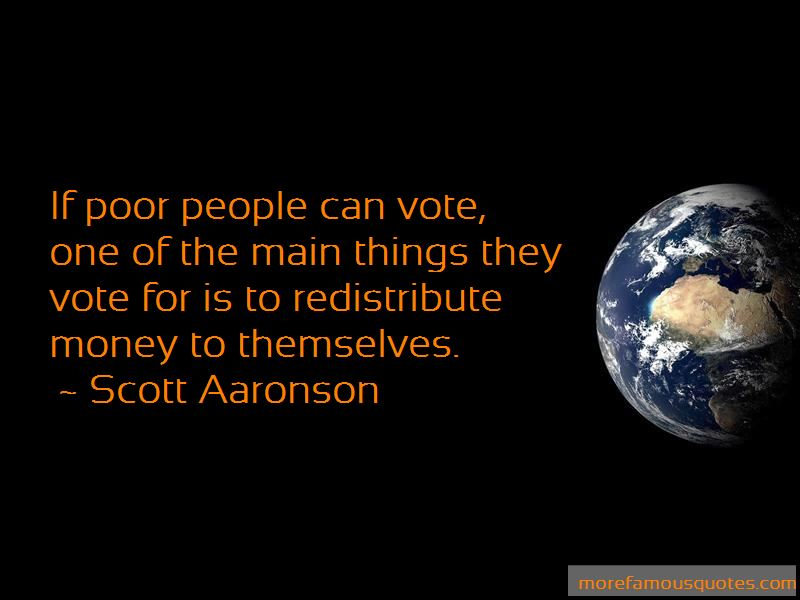Scott Aaronson Quotes