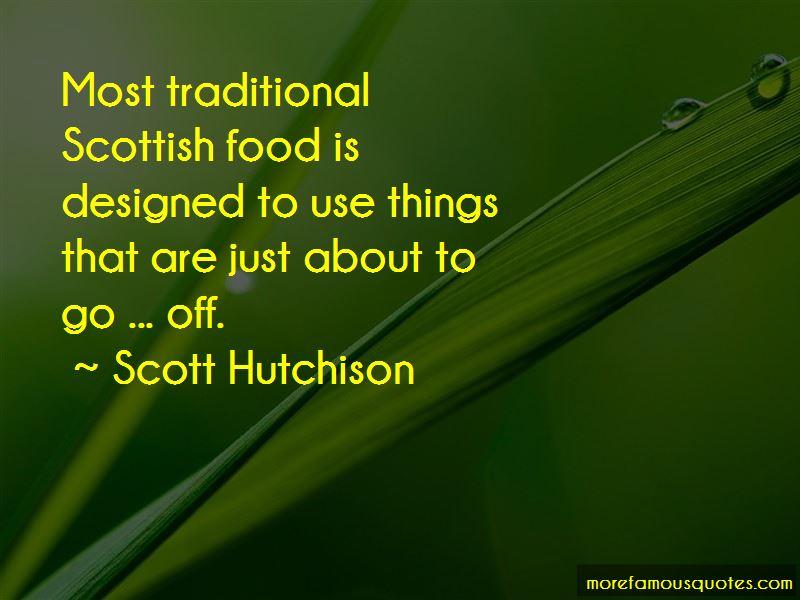Scott Hutchison Quotes Pictures 3