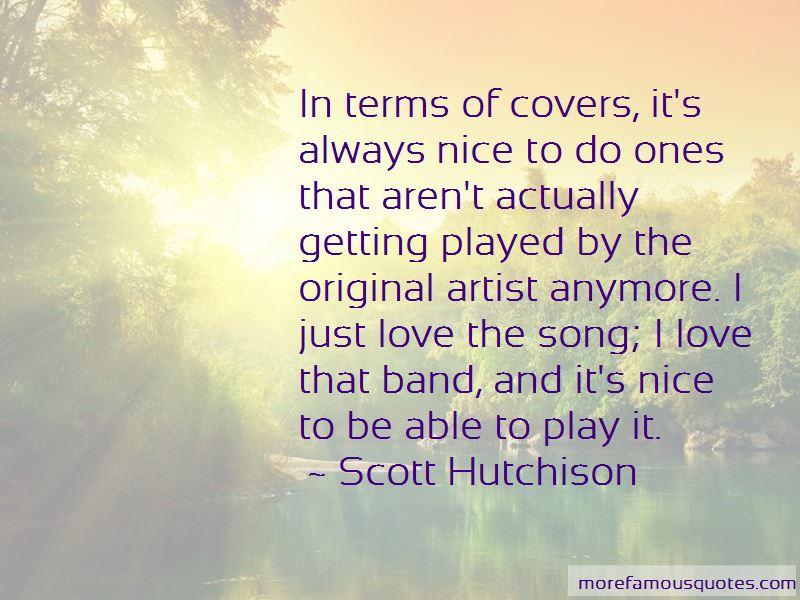 Scott Hutchison Quotes Pictures 4