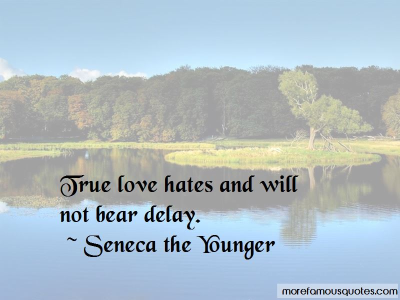 Seneca The Younger Quotes Pictures 2