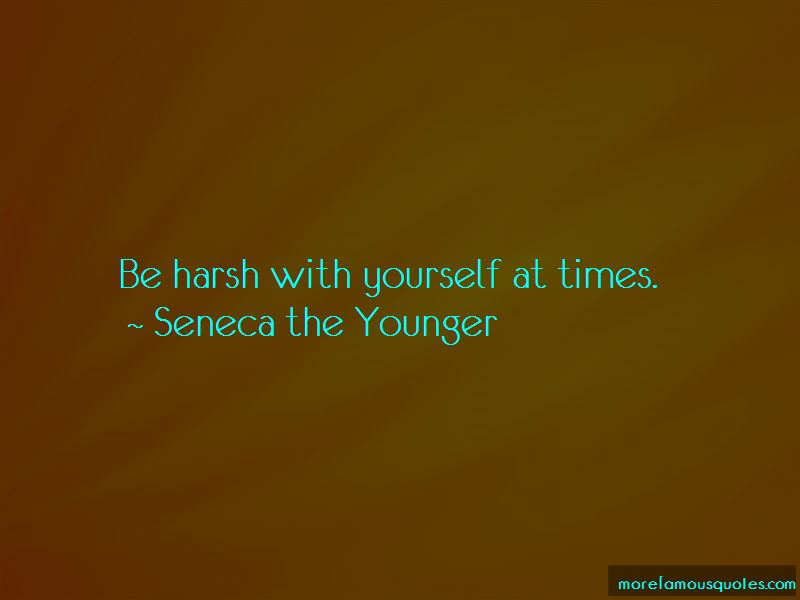 Seneca The Younger Quotes Pictures 4