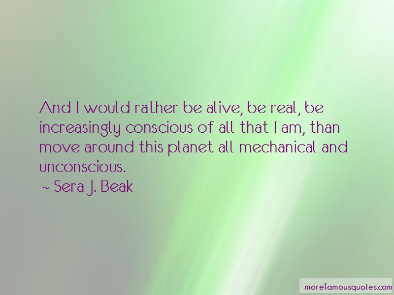 Sera J. Beak Quotes Pictures 2