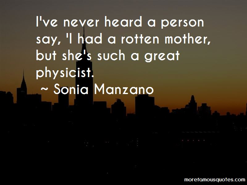 Sonia Manzano Quotes Pictures 2