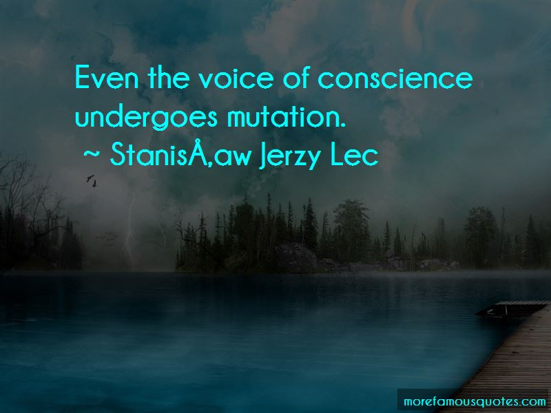 Stanisław Jerzy Lec Quotes Pictures 2