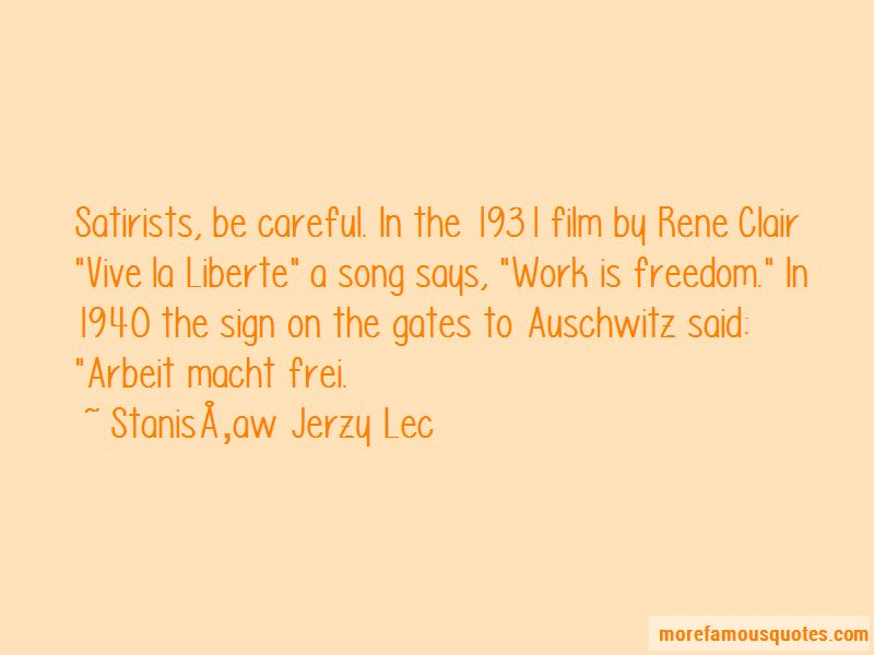 Stanisław Jerzy Lec Quotes Pictures 3
