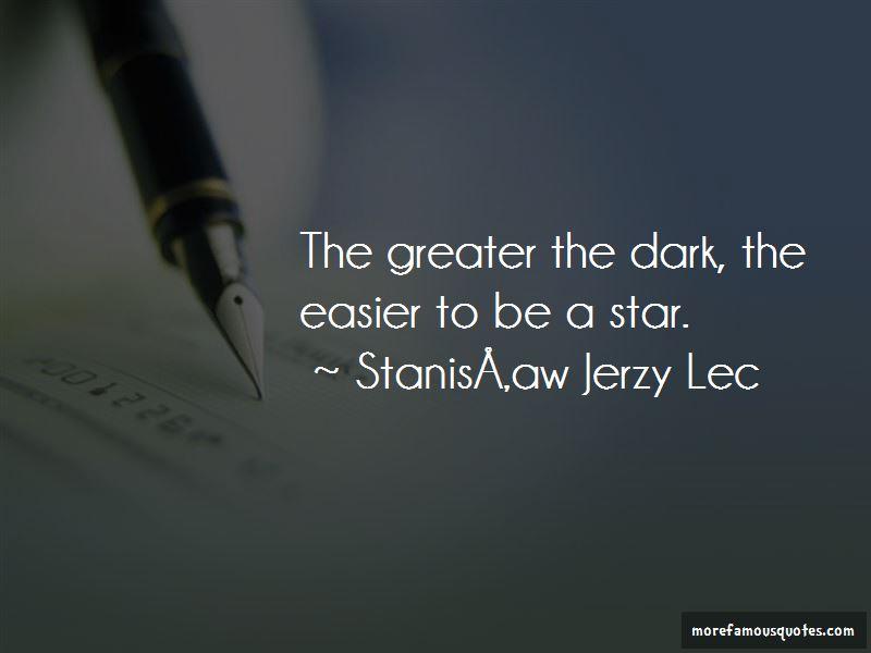 Stanisław Jerzy Lec Quotes Pictures 4