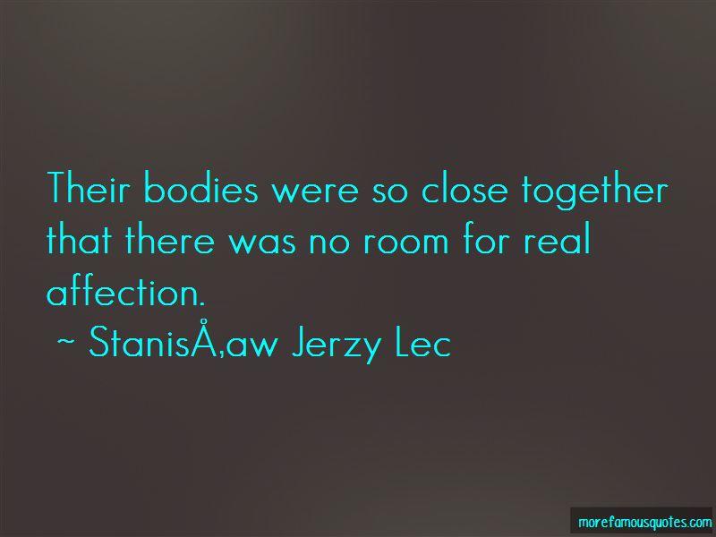Stanisław Jerzy Lec Quotes
