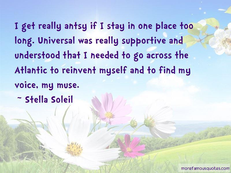 Stella Soleil Quotes Pictures 3