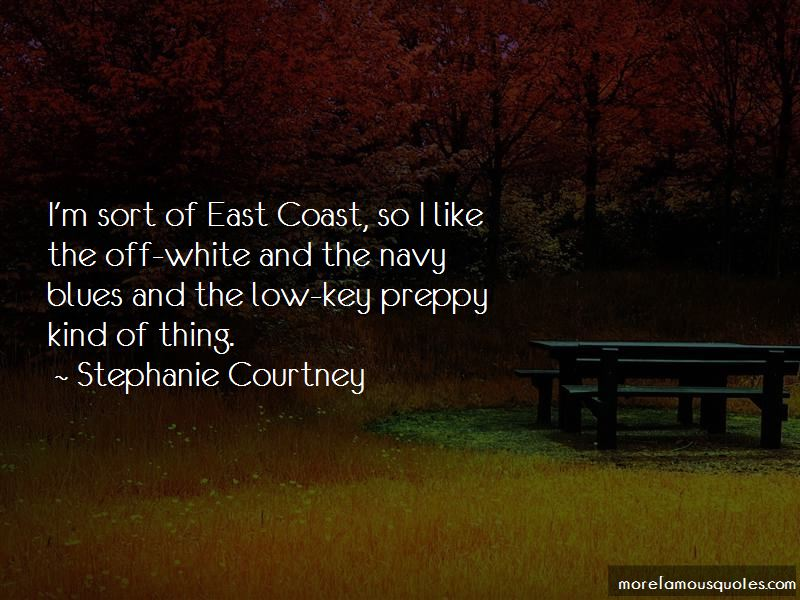 Stephanie Courtney Quotes Pictures 3