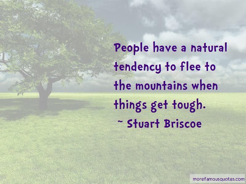 Stuart Briscoe Quotes