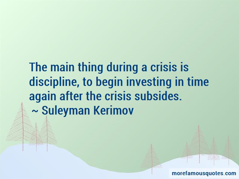Suleyman Kerimov Quotes Pictures 4