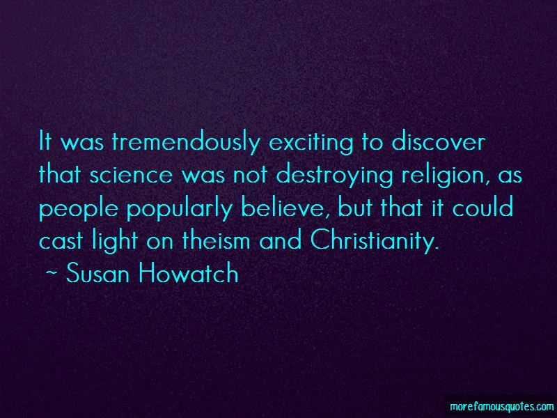 Susan Howatch Quotes