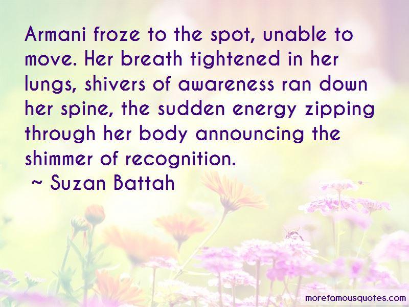 Suzan Battah Quotes Pictures 3