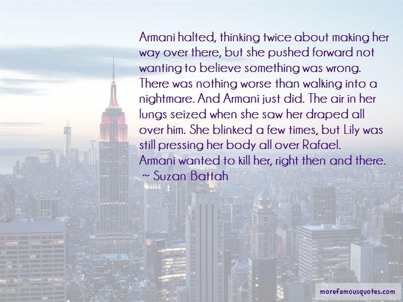 Suzan Battah Quotes Pictures 4