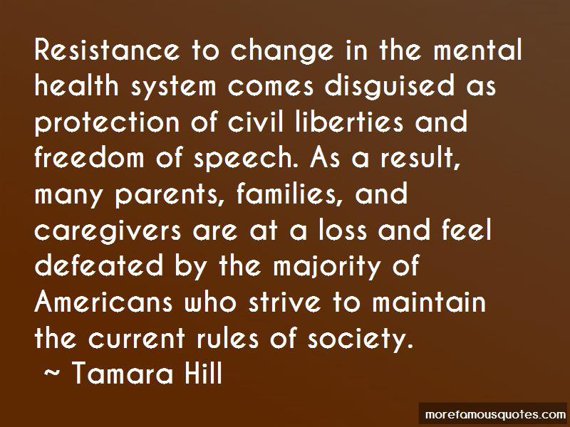 Tamara Hill Quotes