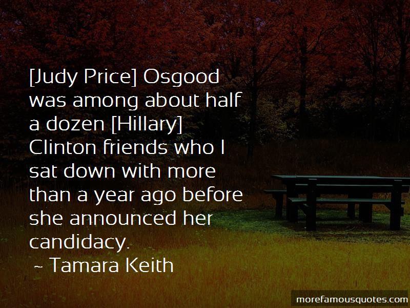 Tamara Keith Quotes Pictures 4
