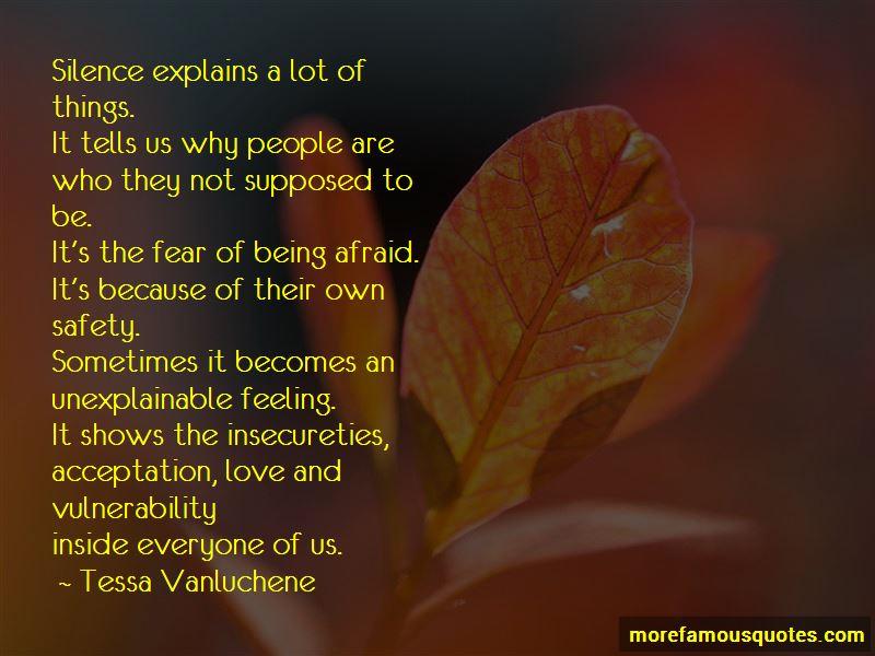 Tessa Vanluchene Quotes Pictures 2