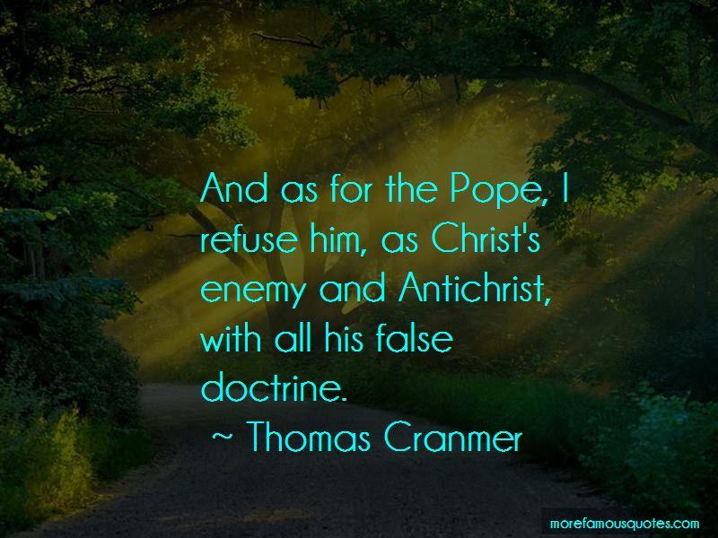 Thomas Cranmer Quotes Pictures 3