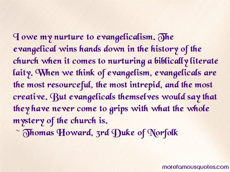 Thomas Howard, 3rd Duke Of Norfolk Quotes Pictures 3