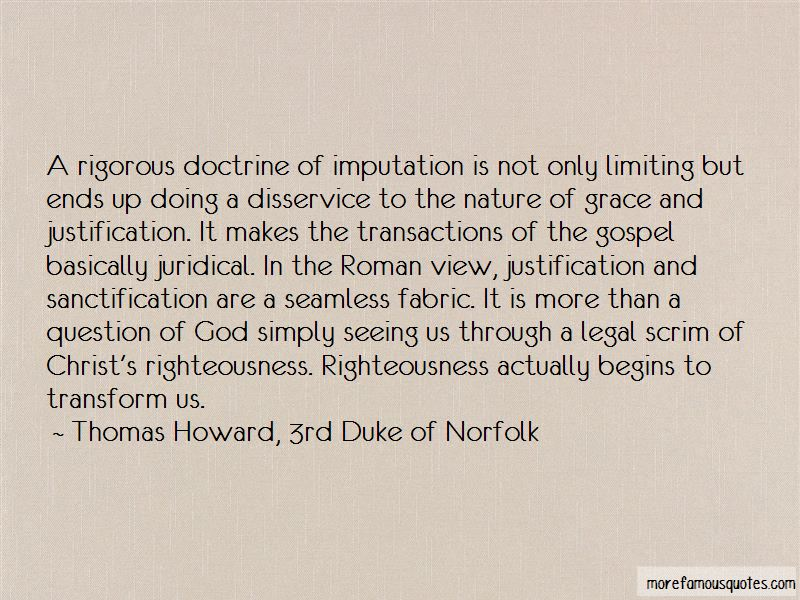 Thomas Howard, 3rd Duke Of Norfolk Quotes Pictures 4