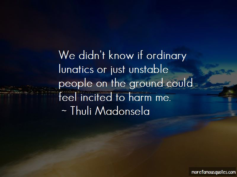 Thuli Madonsela Quotes Pictures 2