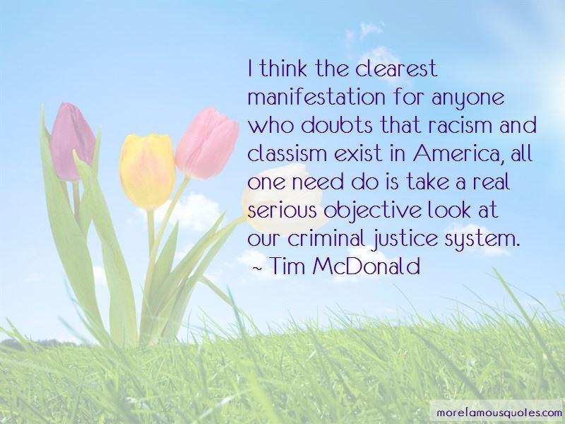 Tim McDonald Quotes Pictures 2