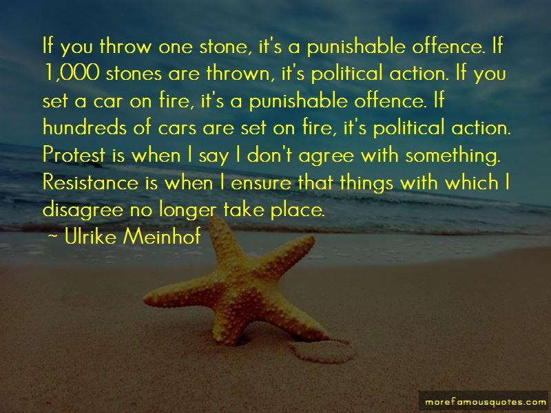 Ulrike Meinhof Quotes Pictures 2