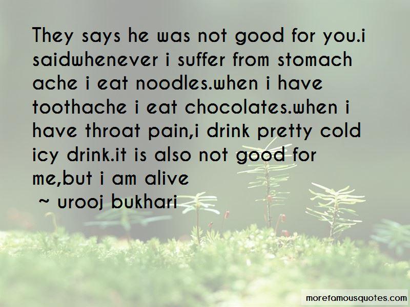 Urooj Bukhari Quotes Pictures 2