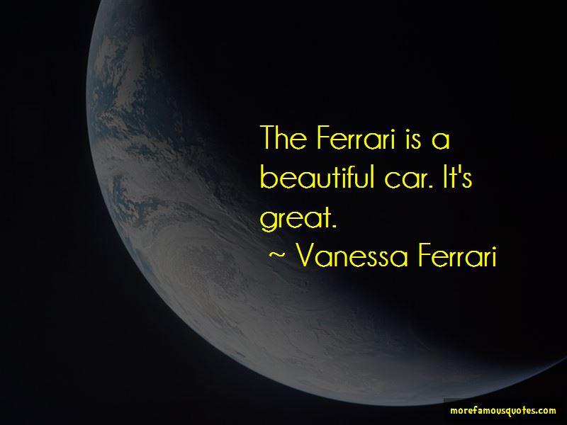Vanessa Ferrari Quotes Pictures 2