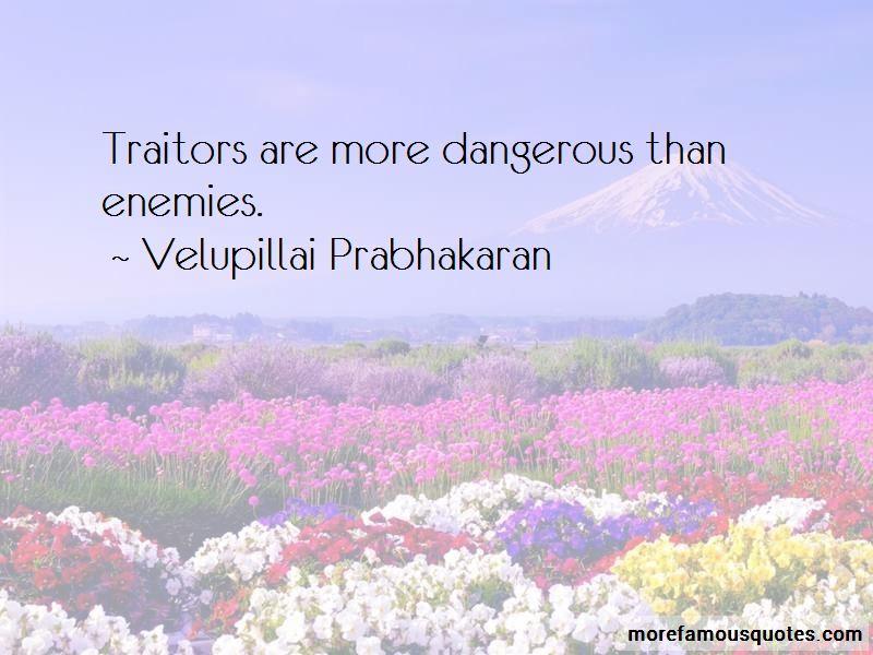 Velupillai Prabhakaran Quotes Pictures 4