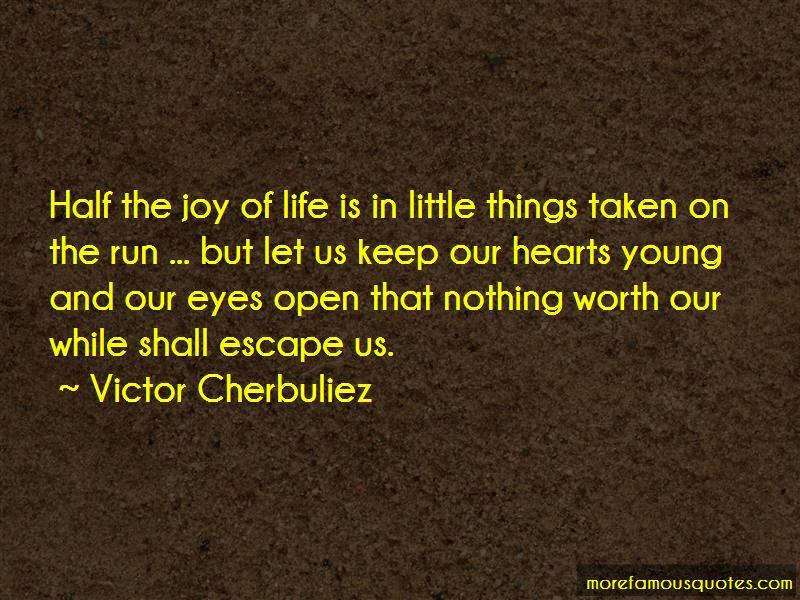 Victor Cherbuliez Quotes Pictures 3