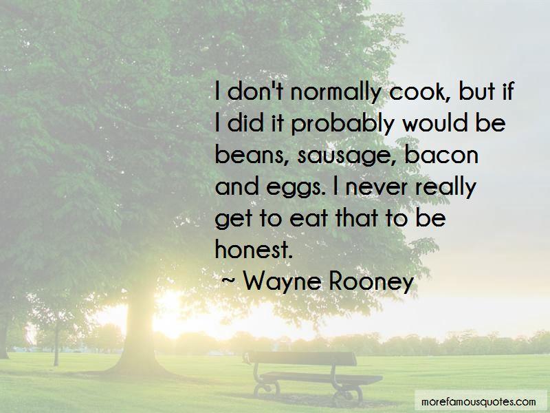 Wayne Rooney Quotes Pictures 2