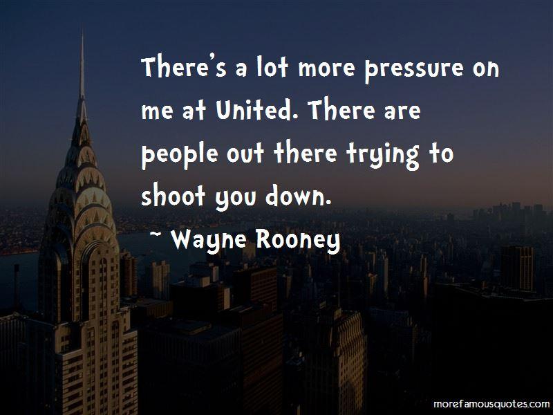 Wayne Rooney Quotes Pictures 3