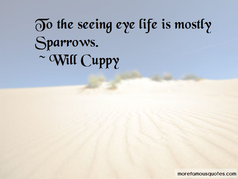 Will Cuppy Quotes