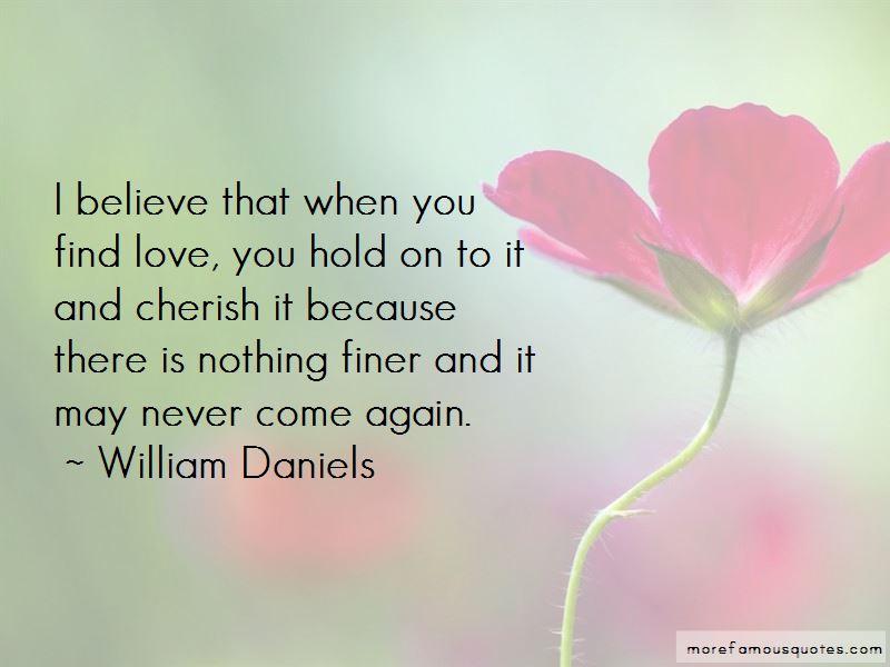 William Daniels Quotes Pictures 2