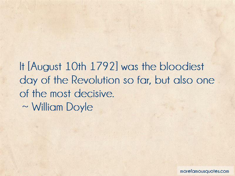 William Doyle Quotes Pictures 2