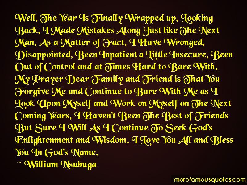 William Nsubuga Quotes Pictures 2