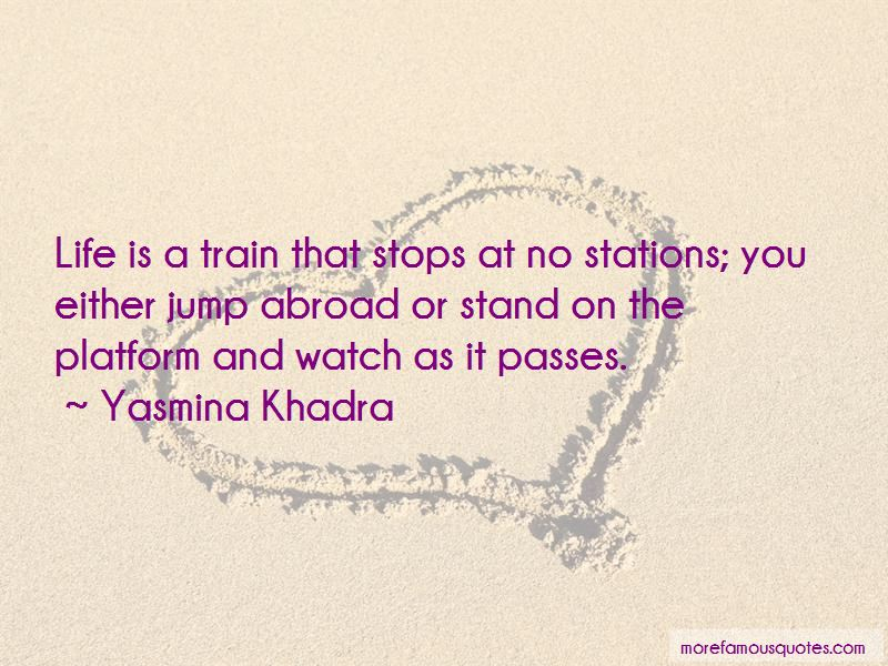Yasmina Khadra Quotes Pictures 4