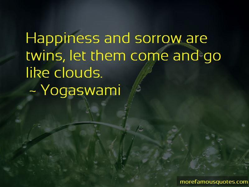 Yogaswami Quotes